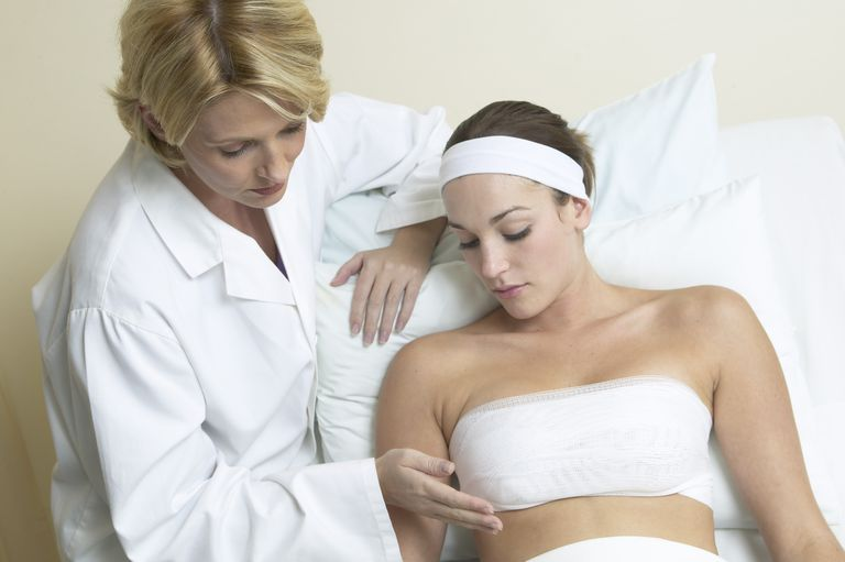 3 Key Benefits of Undergoing a Reduction Mammoplasty Under a Breast Reduction Surgeon